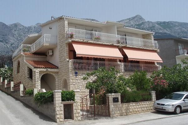 Villa Petar
